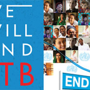 Know It, Prevent It: World TB Day 2017