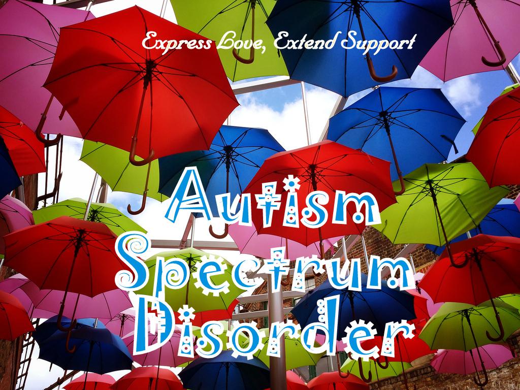 world autism awareness day 2 april