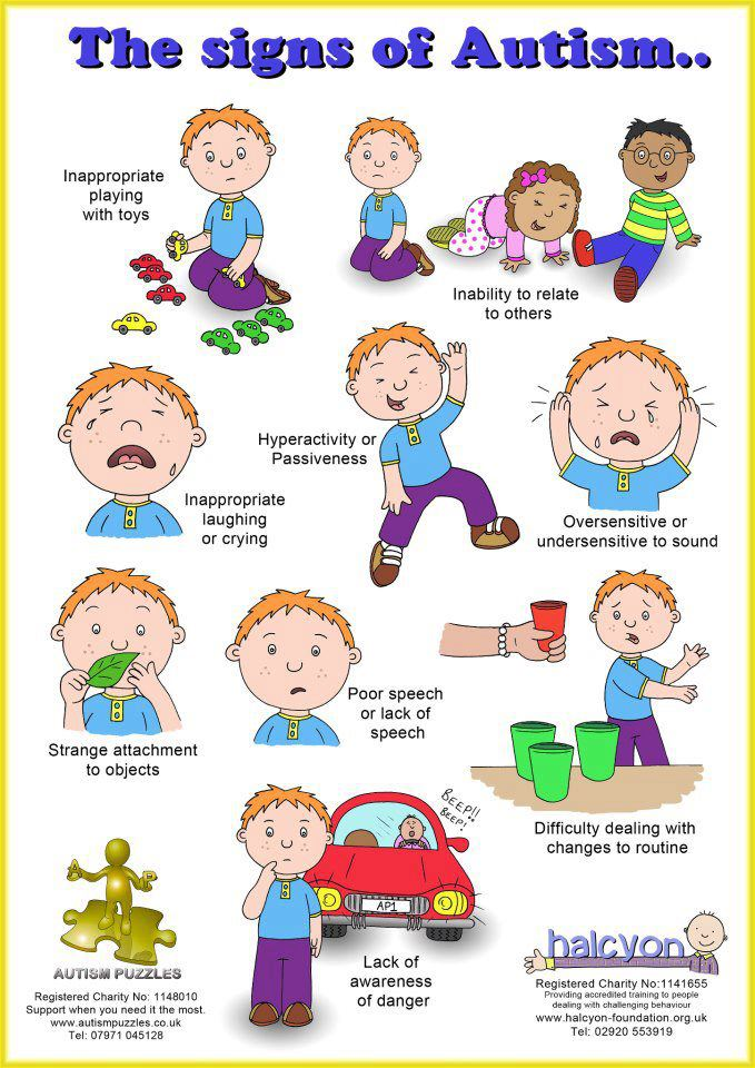 word learning in children with asd essay