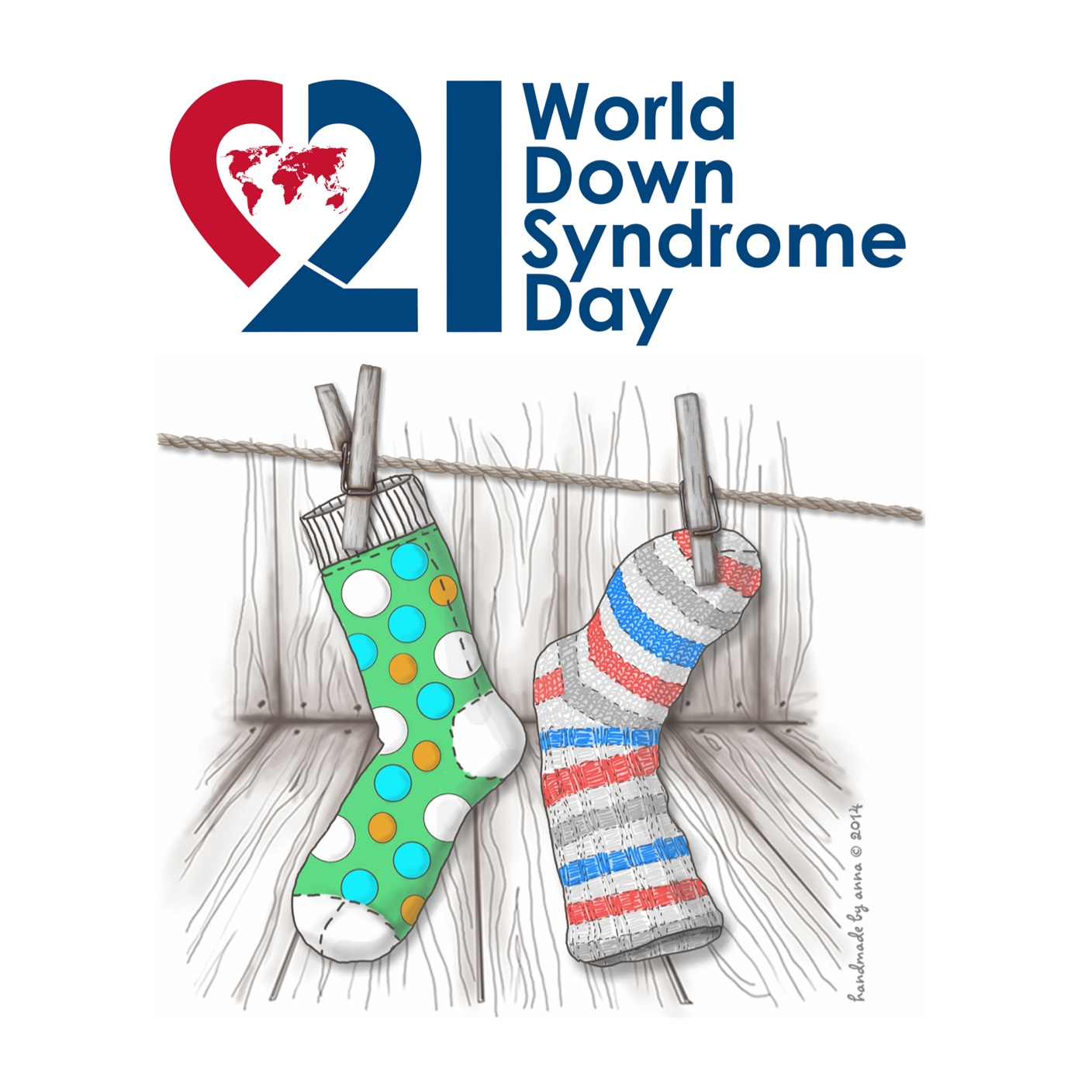 World Down Syndrome Day 2015 World Downs Syndrome Day 21
